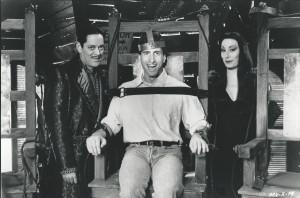 Paul Rudnick Addams Family Values