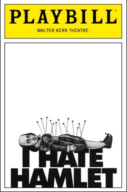 Hamlet - Paul Rudnick