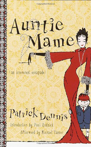 Auntie Mame - Paul Rudnick