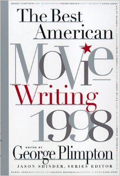 The Best American Movie Writing (1998) Paul Rudnick