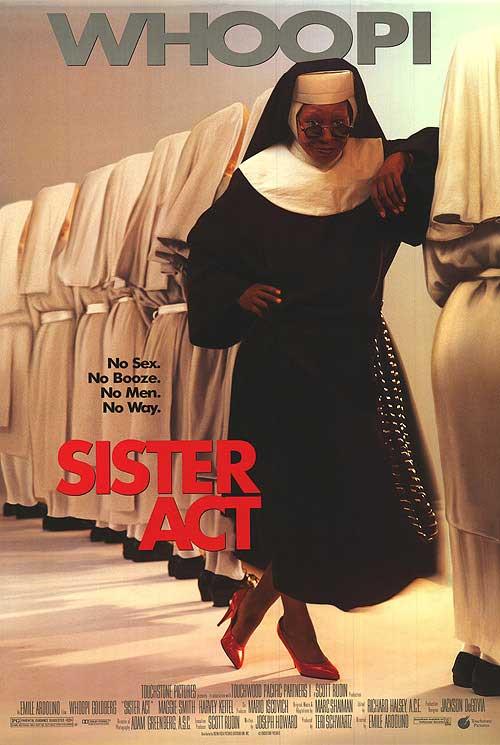 Sister Act - Paul Rudnick