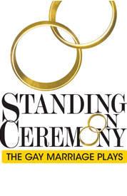 Standing-On-Ceremony - Paul Rudnick